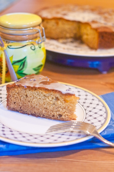 Lavender Honey Cake (3 of 3)